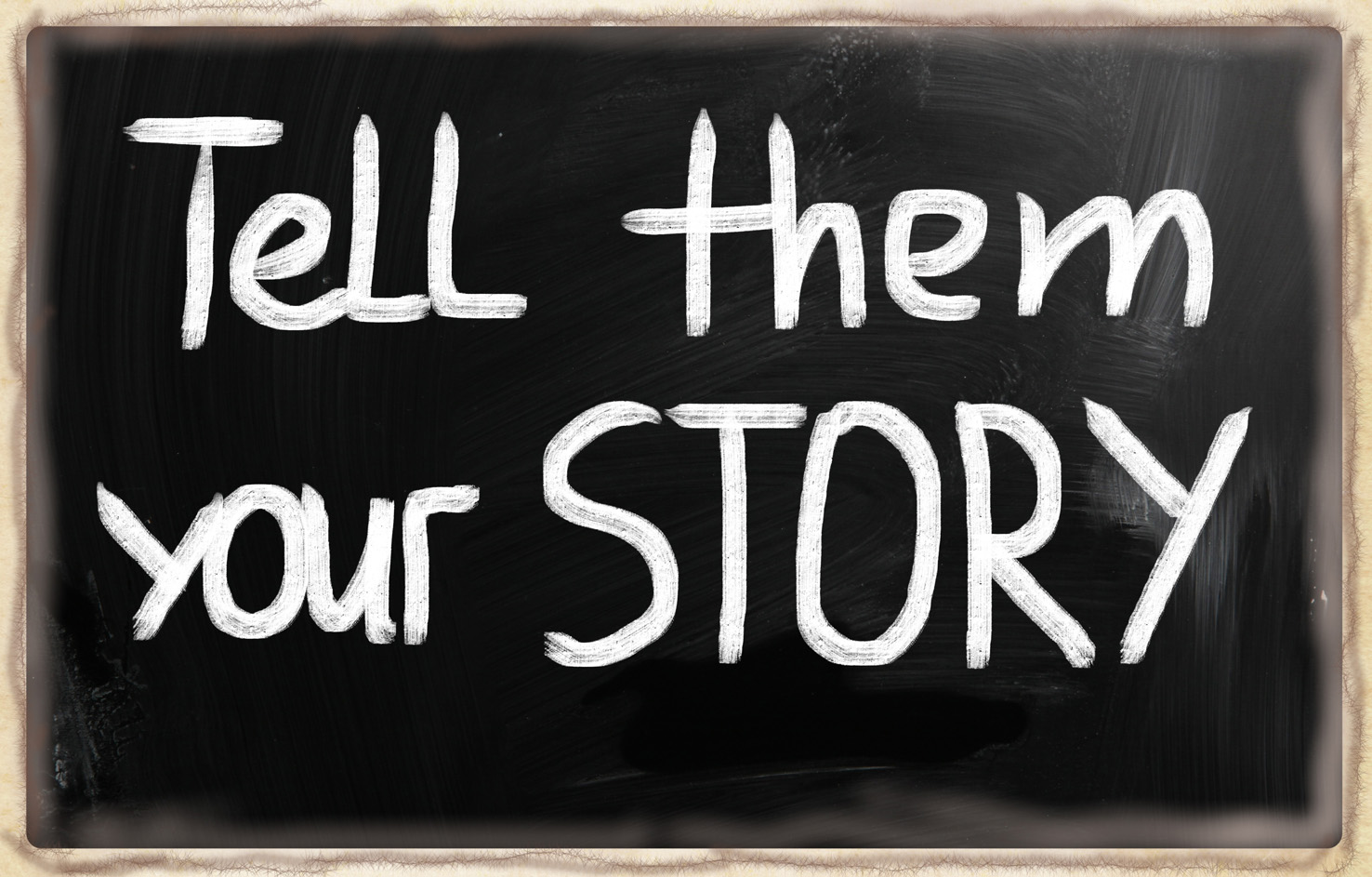 tell_them_your_story